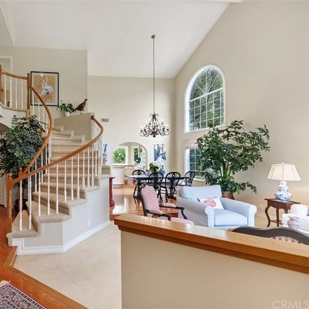 Rent this 3 bed house on 25151 Danapepper in Dana Point, CA 92629