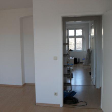 Rent this 3 bed apartment on Leipziger Platz 2 in 15232 Frankfurt (Oder), Germany