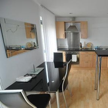 Rent this 1 bed apartment on St Bede's and St Joseph Catholic College (Ignis Site) in Cunliffe Road, Bradford BD8 7AR