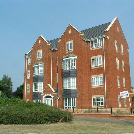 Rent this 2 bed apartment on Buckingham Road in Far Bletchley MK3 5JD, United Kingdom
