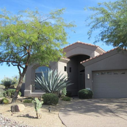 Rent this 3 bed house on 35363 North 94th Place in Scottsdale, AZ 85262