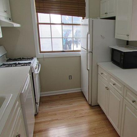 Rent this 2 bed apartment on 100 Garden Street in Hoboken, NJ 07030