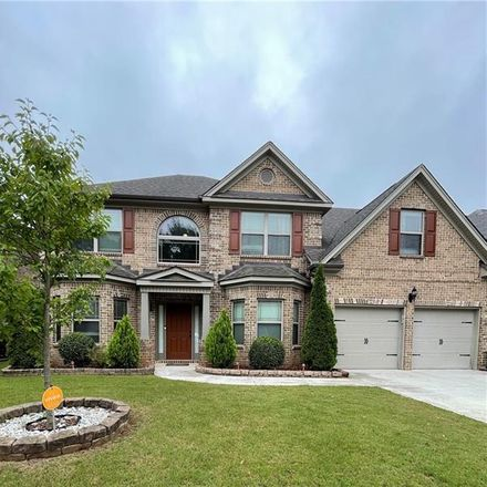 Rent this 5 bed house on 459 Highgate Drive in Lawrenceville, GA 30046