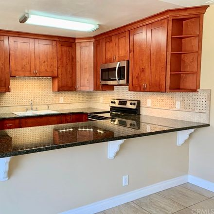 Rent this 1 bed condo on 325 Olive Avenue in Long Beach, CA 90802