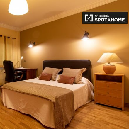 Rent this 0 bed apartment on Eixo Norte-Sul in 1600-223 Lisbon, Portugal
