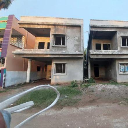 Rent this 3 bed house on ZPHS in Kuntloor, Nagole-Bandlaguda Main Road