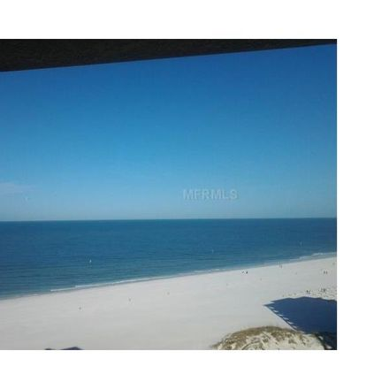 Rent this 2 bed condo on 11 San Marco Street in Clearwater, FL 33767