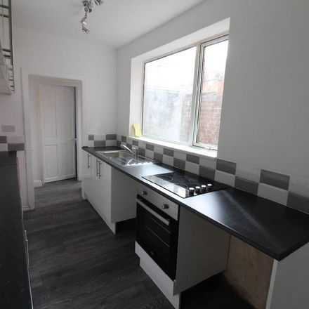 Rent this 2 bed house on Barningham Street in Darlington DL3 6NT, United Kingdom