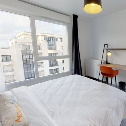 Rent this 0 bed room on 251ter Avenue du Général Leclerc in 94700 Maisons-Alfort, France