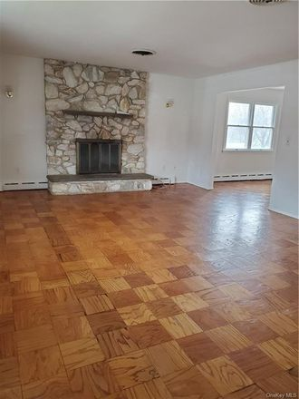 Rent this 3 bed house on 10 Demarest Avenue in West Haverstraw, NY 10993