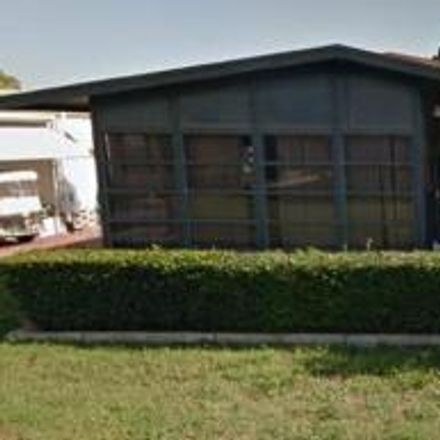 Rent this 2 bed house on 29 Sunrise Court in Palm Harbor, FL 34695