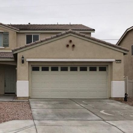 Rent this 4 bed house on 16780 Desert Lily Street in Victorville, CA 92394