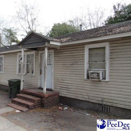 Rent this null bed apartment on 415 South Church Street in Florence, SC 29506