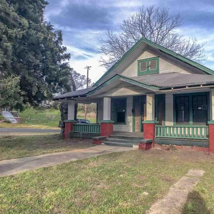 Rent this 3 bed house on 1169 13th Street in Birmingham, AL 35218