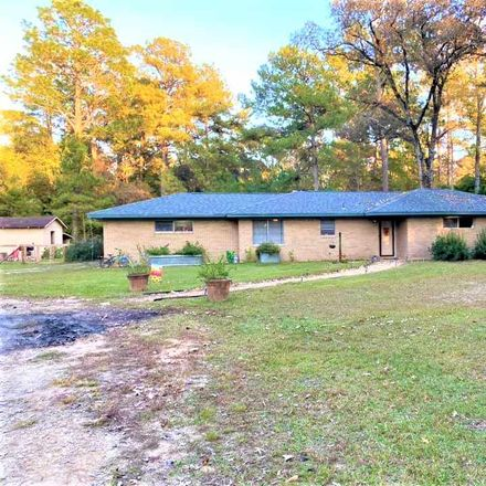 Rent this 3 bed house on 187 Co Rd 4772 in Warren, TX