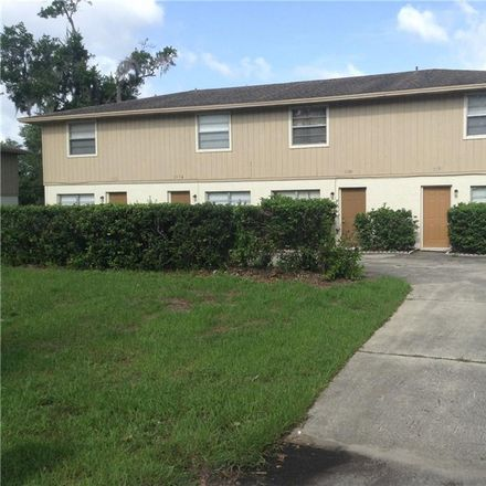 Rent this 2 bed townhouse on Orlando