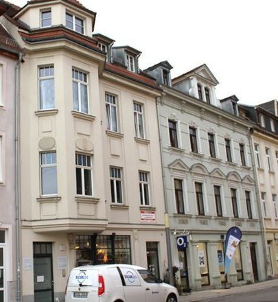 Rent this 4 bed apartment on Altstädter Hauptstraße 30 in 04552 Borna, Germany
