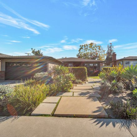 Rent this 3 bed house on 5840 West 75th Street in Los Angeles, CA 90045