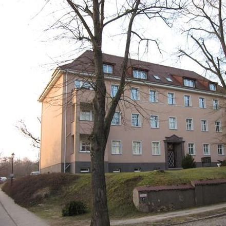 Rent this 1 bed apartment on Parkstraße 8 in 14913 Jüterbog, Germany