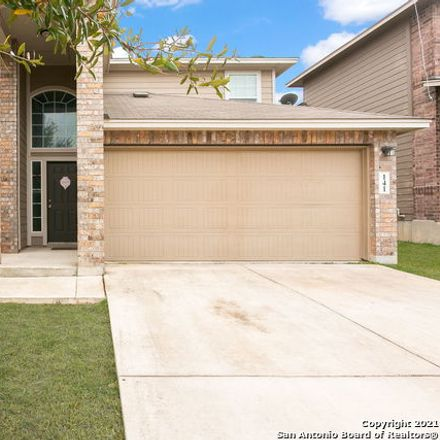 Rent this 4 bed house on Finch Cir in San Antonio, TX