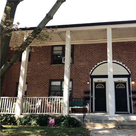 Rent this 2 bed condo on 197th St in Fresh Meadows, NY