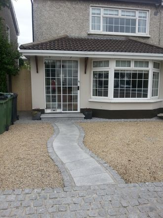 Rent this 2 bed house on Dublin in Beaumont B ED, L
