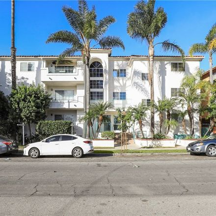 Rent this 2 bed condo on 1335 Newport Avenue in Long Beach, CA 90804