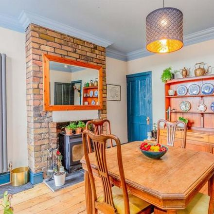 Rent this 3 bed house on Ashgrove Road in Bristol BS3 3JW, United Kingdom