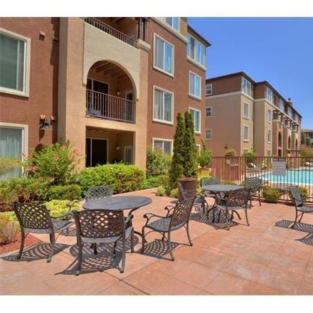 Rent this 1 bed apartment on S Winchester Blvd in San Jose, CA