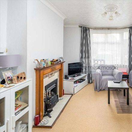 Rent this 3 bed house on Whitehill Lane in Gravesham DA12 5LT, United Kingdom