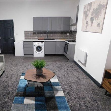 Rent this 1 bed apartment on Durham Tees Valley Probation Trust in 8 Cockton Hill Road, Bishop Auckland DL14 6HX