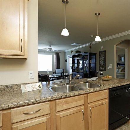 Rent this 1 bed apartment on 450 Alessandra Circle in Orange City, FL 32763