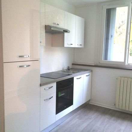 Rent this 3 bed apartment on Flandre in Rue Saint-Exupéry, 38400 Saint-Martin-d'Hères