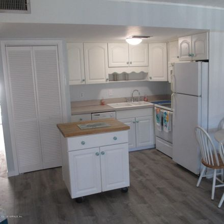 Rent this 2 bed townhouse on 1107 1st St South in Jacksonville Beach, FL 32250