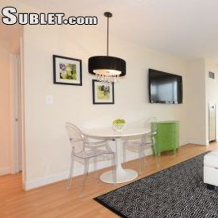 Rent this 1 bed apartment on 4811 Fairmont Avenue in Bethesda, MD 20814