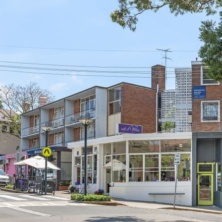 Rent this 1 bed apartment on 25/189 Darling Street