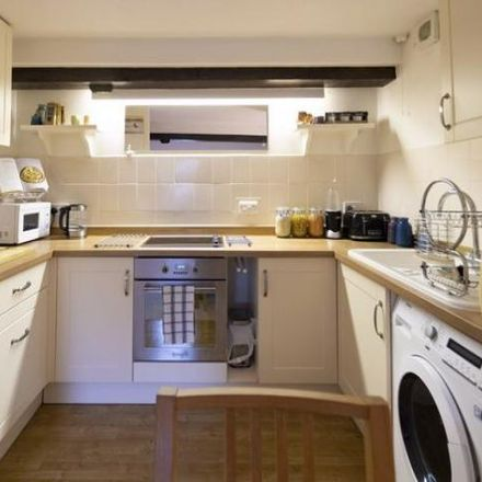 Rent this 1 bed apartment on Crondall Lane in Waverley GU9 7BQ, United Kingdom