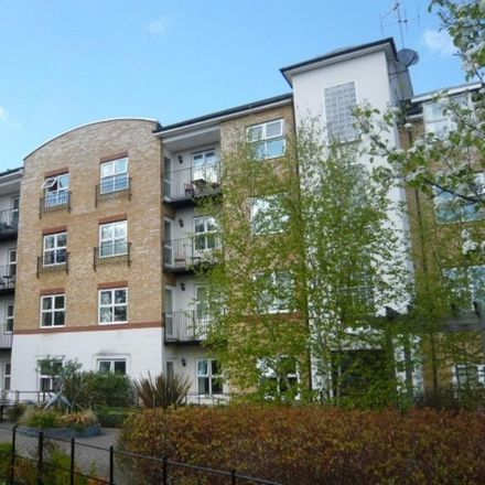 Rent this 2 bed apartment on Ringway South in Basingstoke RG21 3EU, United Kingdom