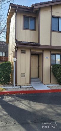 Rent this 2 bed condo on North Truckee Lane in Sparks, NV 89436