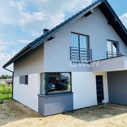 Rent this 5 bed house on Hetmańska 122 in 43-608 Jaworzno, Poland