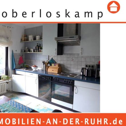 Rent this 2 bed apartment on 45479 Mülheim