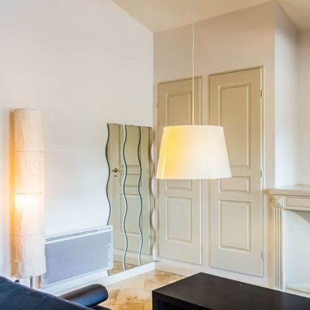 Rent this 0 bed apartment on Rue du Trêve in 69009 Lyon, France