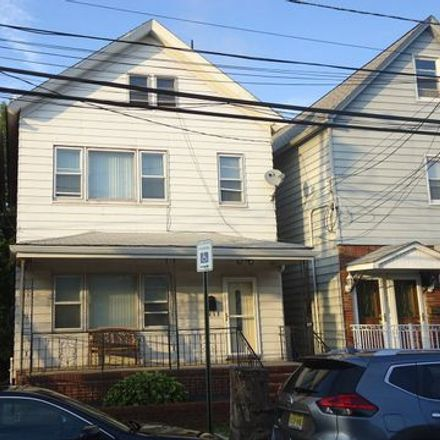 Rent this 2 bed apartment on 115 West 21st Street in Bayonne, NJ 07002