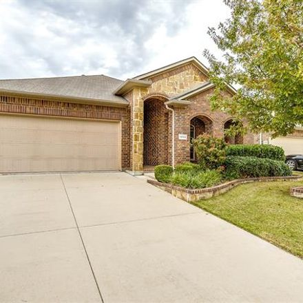 Rent this 3 bed house on 1224 Diablo Pass in Fort Worth, TX 76052