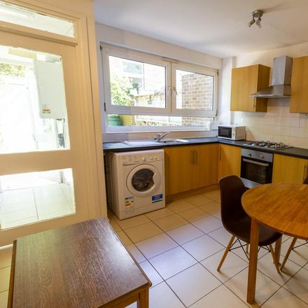Rent this 5 bed house on 6 Belmore Lane in London N7 0HT, United Kingdom