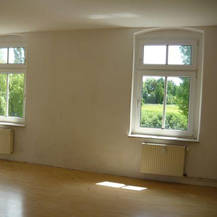 Rent this 2 bed apartment on Ascherslebener Straße in 39418 Staßfurt, Germany