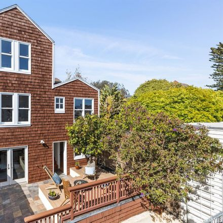 Rent this 3 bed house on 278;280 Monterey Boulevard in San Francisco, CA 94131-3228