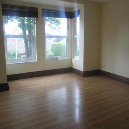 Rent this 1 bed apartment on Enderby Road in Blaby LE8 6JJ, United Kingdom