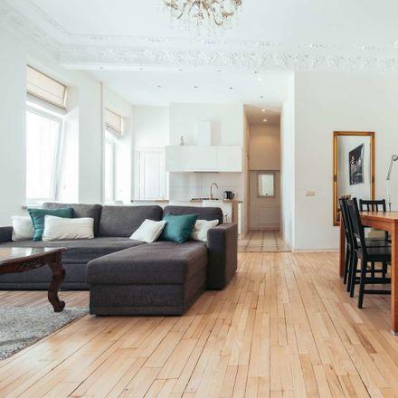 Rent this 2 bed apartment on Klaipėdos gatvė in 01117, Vilnius