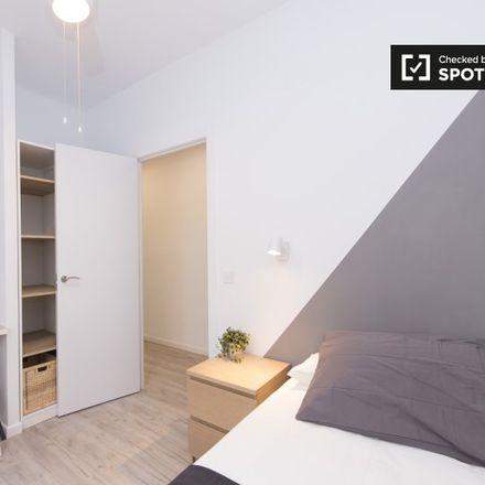Rent this 2 bed apartment on Biblioteca María Moliner in Calle Daoíz, 28903 Getafe